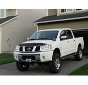 2004 Nissan Titan  Information And Photos MOMENTcar