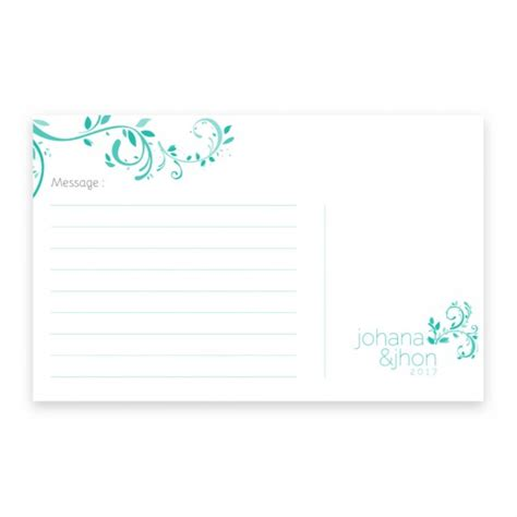 love stationery template gallery templates design ideas