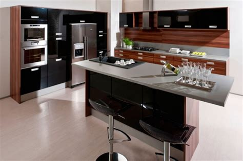 Pro Kitchens Design Do Siko Koupelny Pro Luxusn 237 Sortiment A Kuchyně Tvstav Cz