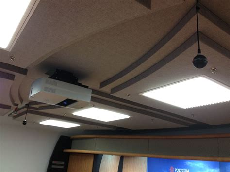 polycom ceiling microphone polycom s conferencing solutions spotlight techrepublic