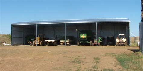 Mba Qld Home Warranty Insurance by Rural And Farm Sheds For Machinery Hay Livestock