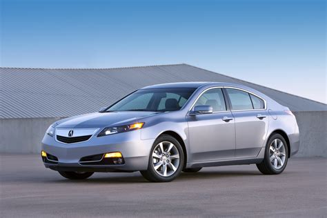 2013 acura tl gas mileage the car connection