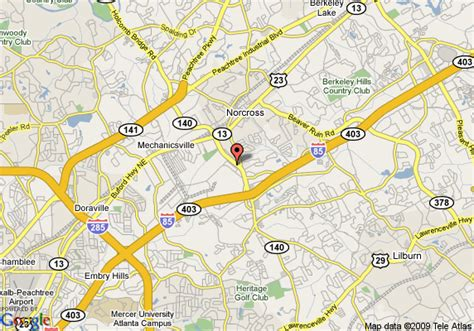 map of norcross country inn and suites norcross norcross deals see
