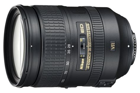 nikon digital lenses nikon af s nikkor 28 300mm f 3 5 5 6g ed vr lens digital