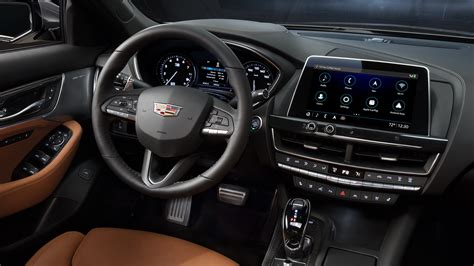 2020 Cadillac Ct5 Msrp by 2020 Cadillac Ct5 Official Photos And Info It S A