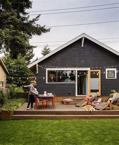 small backyard deck ideas best 25 small decks ideas on simple deck