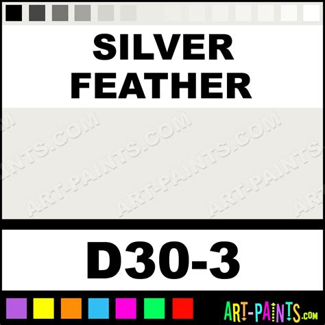 silver feather interior exterior enamel paints d30 3 silver feather paint silver feather