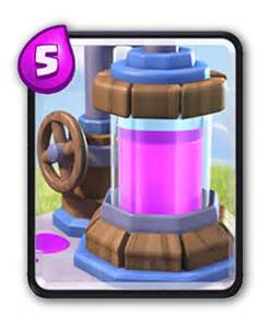 Lightning Card Clash Royale Clash Royale Gu 237 A De Cartas Construcciones Apploide