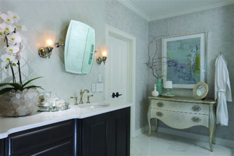 mixing chrome and brushed nickel finishes in bathroom how to mix hardware finishes the right way