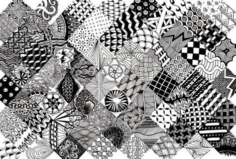 Vorlagen Geometrische Muster Zentangle Vorlagen Gratis Ausdrucken Zum Ausmalen Selberzeichnen