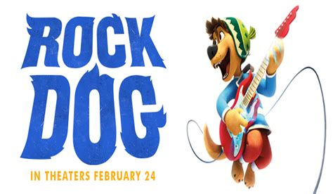 movies showing now rock dog 2016 rock dog quot latest trailers quot movie and tv reviews