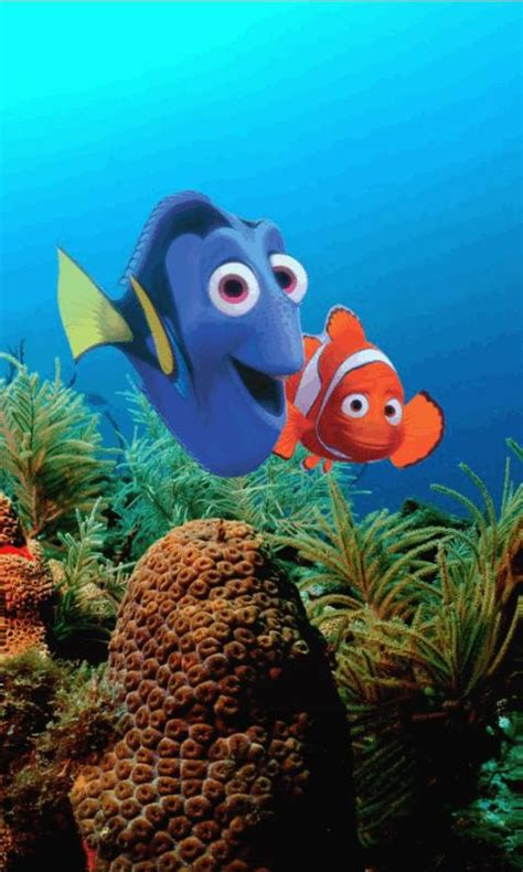 disney live wallpaper android market nemo live wallpaper android apps games on brothersoft com