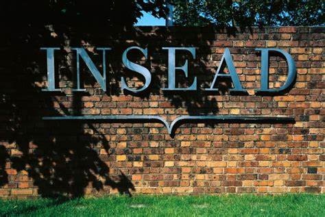 Insead Mba Essays 2015 by The Importance Of International Exposure For Insead