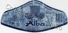 gotta alimentazione consigliata etichette acqua alba label water