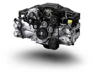 Subaru Motors G 252 Nstiger Sportwagen Mit Subaru Boxer Motor Der Subaru Brz