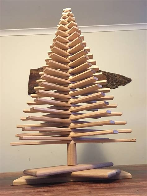 diy timber xmas tree woodworking power tool forum