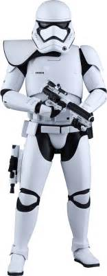 star wars first order stormtrooper squad leader sixth