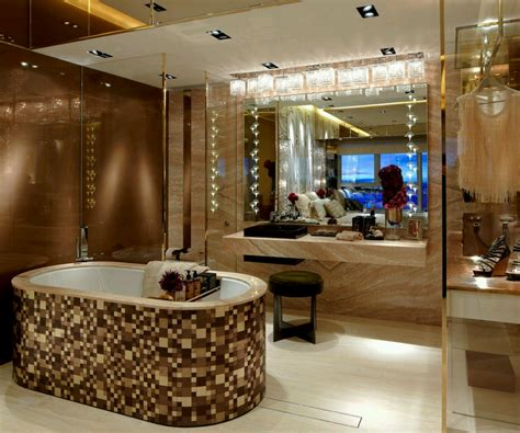 Home Designs Modern Homes Modern Bathrooms