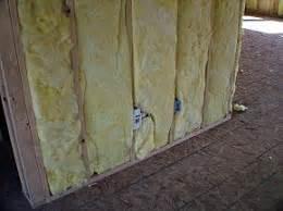 should i insulate interior walls umm no
