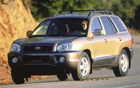 hyundai santa fe 2003 user manual pdf 2003 hyundai santa fe owners manual pdf service manual owners