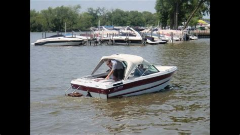 the open boat published big kid motors 1987 16 glassport open bow boat for sale