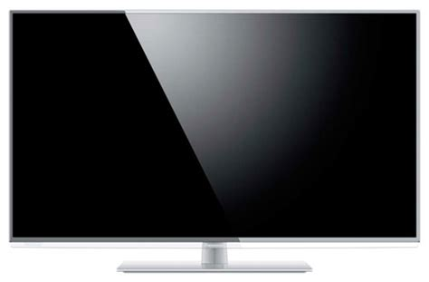 Tv Led Panasonic Hartono panasonic txl32e6b tx l32e6 e6 review