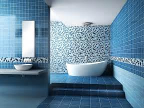 Blue Tiles Bathroom Ideas 15 Amazing Bathroom Wall Tile Ideas And Designs