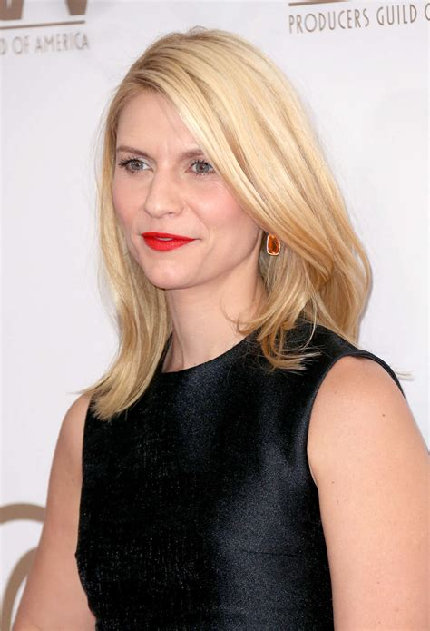 claire danes producer claire danes 26th annual producers guild of america
