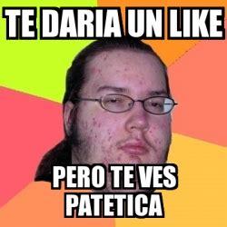 Pero Like Meme