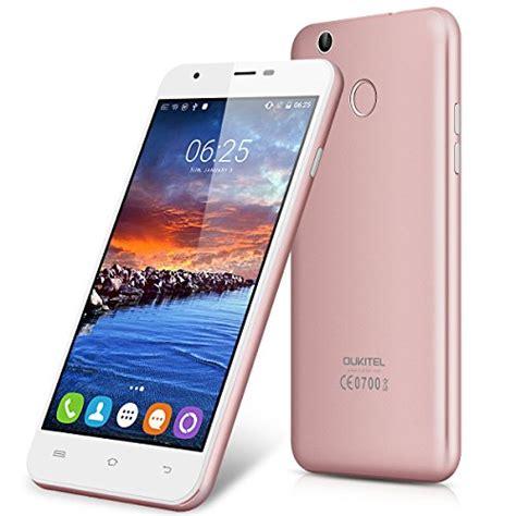 Billig Smartphone Ohne Vertrag 233 by Oukitel U7 Plus 4g Smartphone Ohne Vertrag 5 5 Quot Ltps Hd