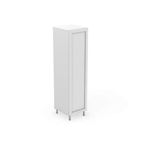 One Door Pantry Cabinet 1 Door Pantry Shaker