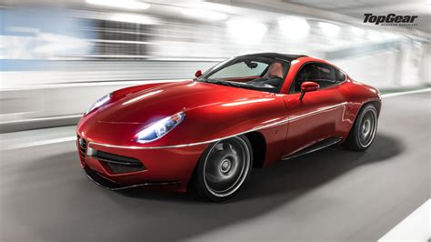 new alfa romeo disco volante alfa romeo disco volante photos informations articles
