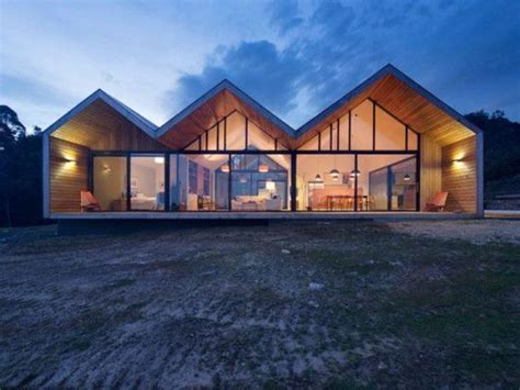 Gable House by 5 Most Popular Gable Roof Types And 26 Ideas Digsdigs