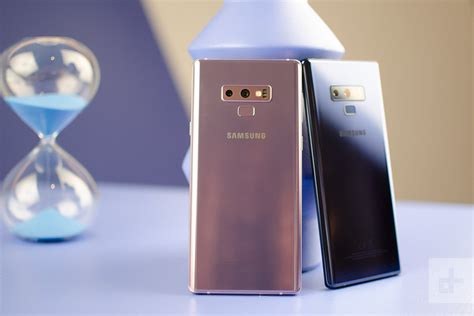 samsung galaxy note 9 vs galaxy s9 plus vs galaxy s9 digital trends