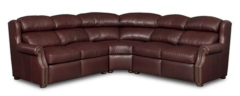 bradington power reclining sofa bradington armando traditional leather three