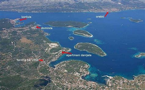 fast boat dubrovnik korcula how to find us apartments lumbarda