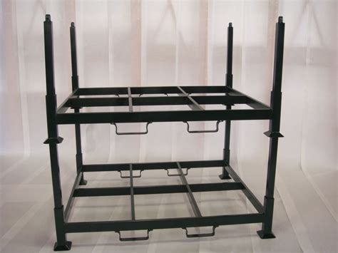 building materials cantilever racking