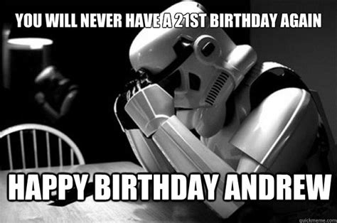 Star Wars Birthday Meme - star wars happy birthday song images happy birthday memes