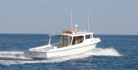 fishing boat charter chesapeake bay eva marie charters l l c ridge md 301 872 4455