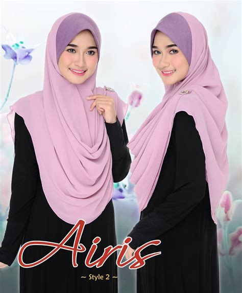 tutorial shawl xl tudung chiffon airis 5 0 fits l to xl saeeda collections