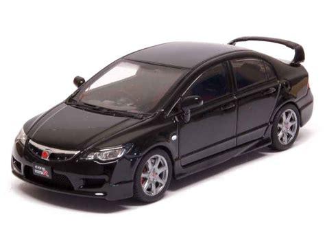 Ebbro 44884 Honda Civic Type R Fd2 Late Ver Black 143 New voiture miniature honda civic 1 43 1 18 autos miniatures tacot