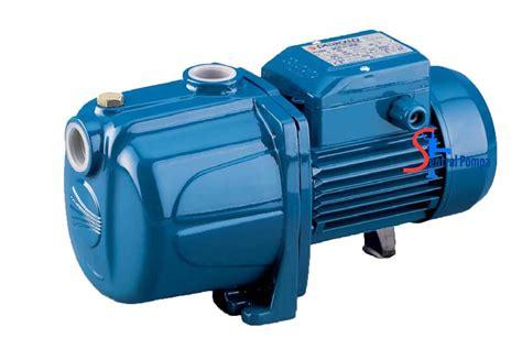 Pompa Air Pedrollo Pompa Multistage 375 Watt 3cpm100c Sentral Pompa