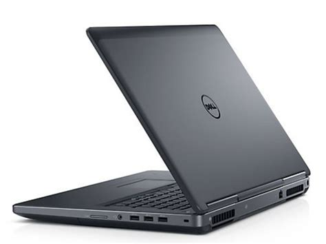 Mobile Precision Dell M7720 dell precision 7710 notebookcheck net external reviews