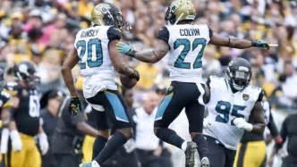 Jaguars Cornerbacks Jaguars Pass Defense Among Nfl S Best But Jalen Ramsey