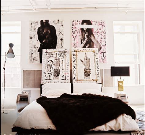 rock and roll bedroom comfy faux fur throws t a n y e s h a