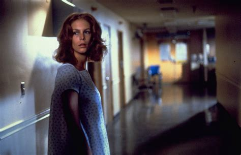 jamie lee curtis new halloween film 50 best slasher movies of all time