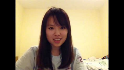 does hair relaxer works on asian color hairs lush caca rouge on asian dark hair youtube