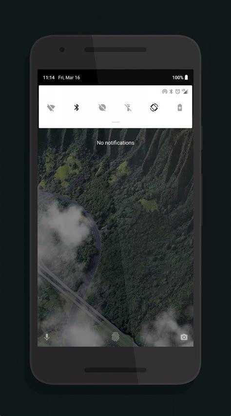 download layout for android основные функции и новшества android p перенесли на все