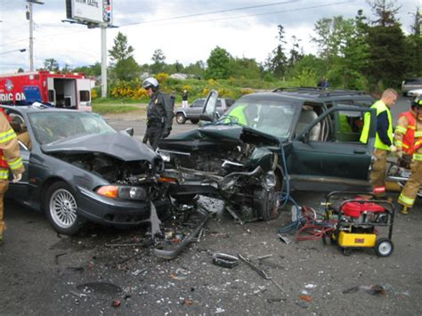 how to find out about recent car accidents on collision bmw vs blazer pacific highway washington