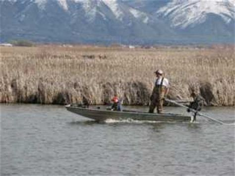 utah boat lettering scavenger backwater motor mud motor for any shallow water